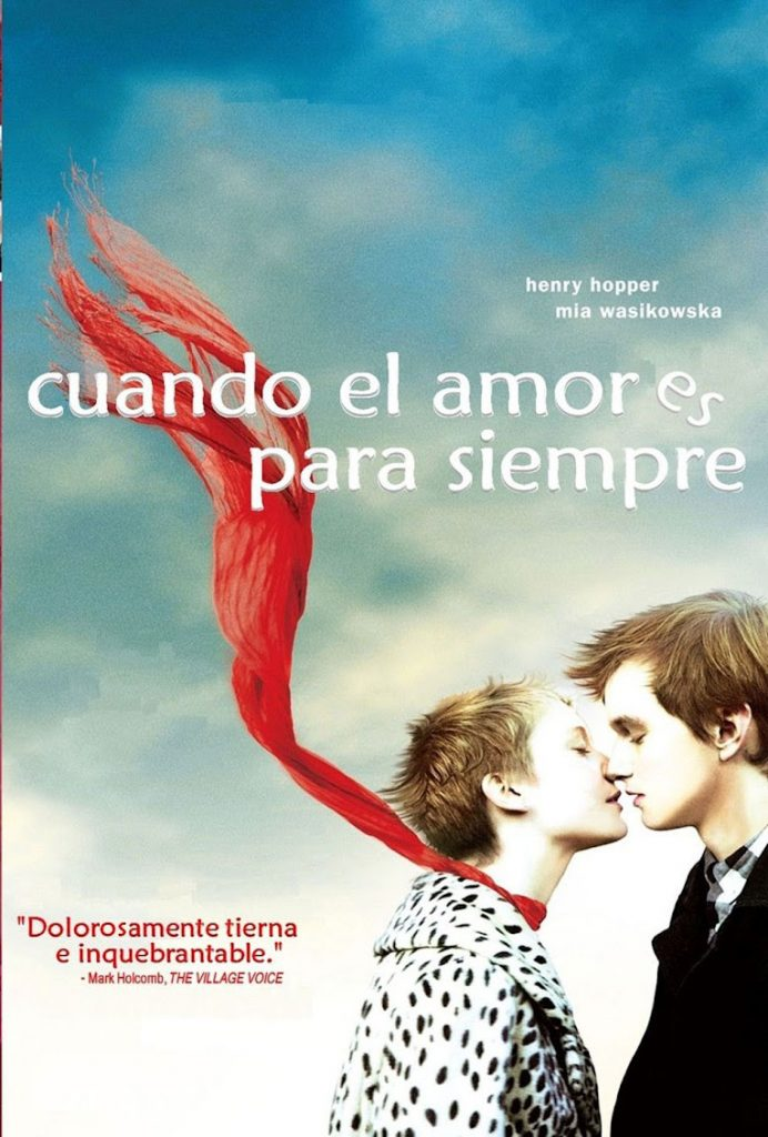 Cuando el amor es para siempre