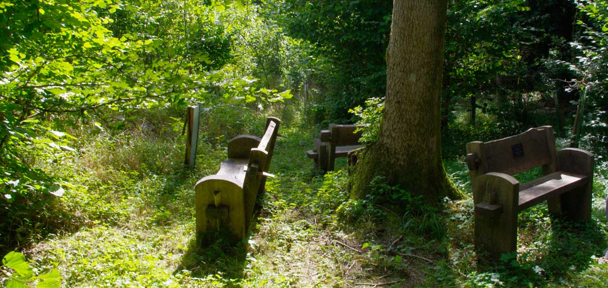 cementerios verde