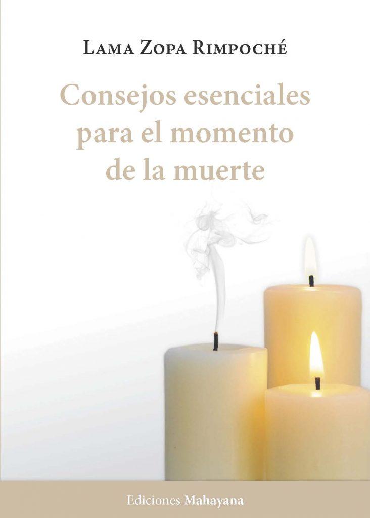 Consejos esenciales para el momento de la muerte