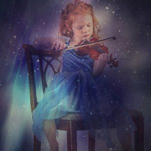 Música como terapia y despedida final
