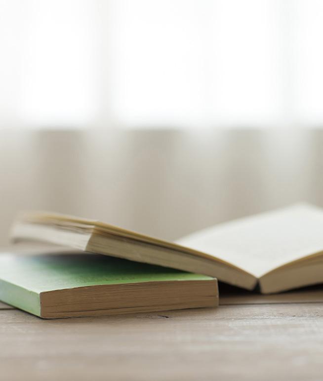 Libros vivenciales sobre la muerte
