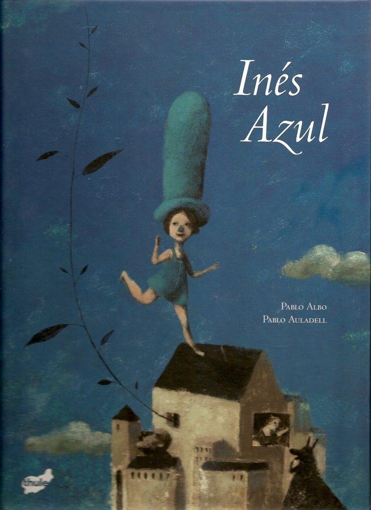 Inés Azul
