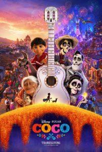 Coco, muerte mágica