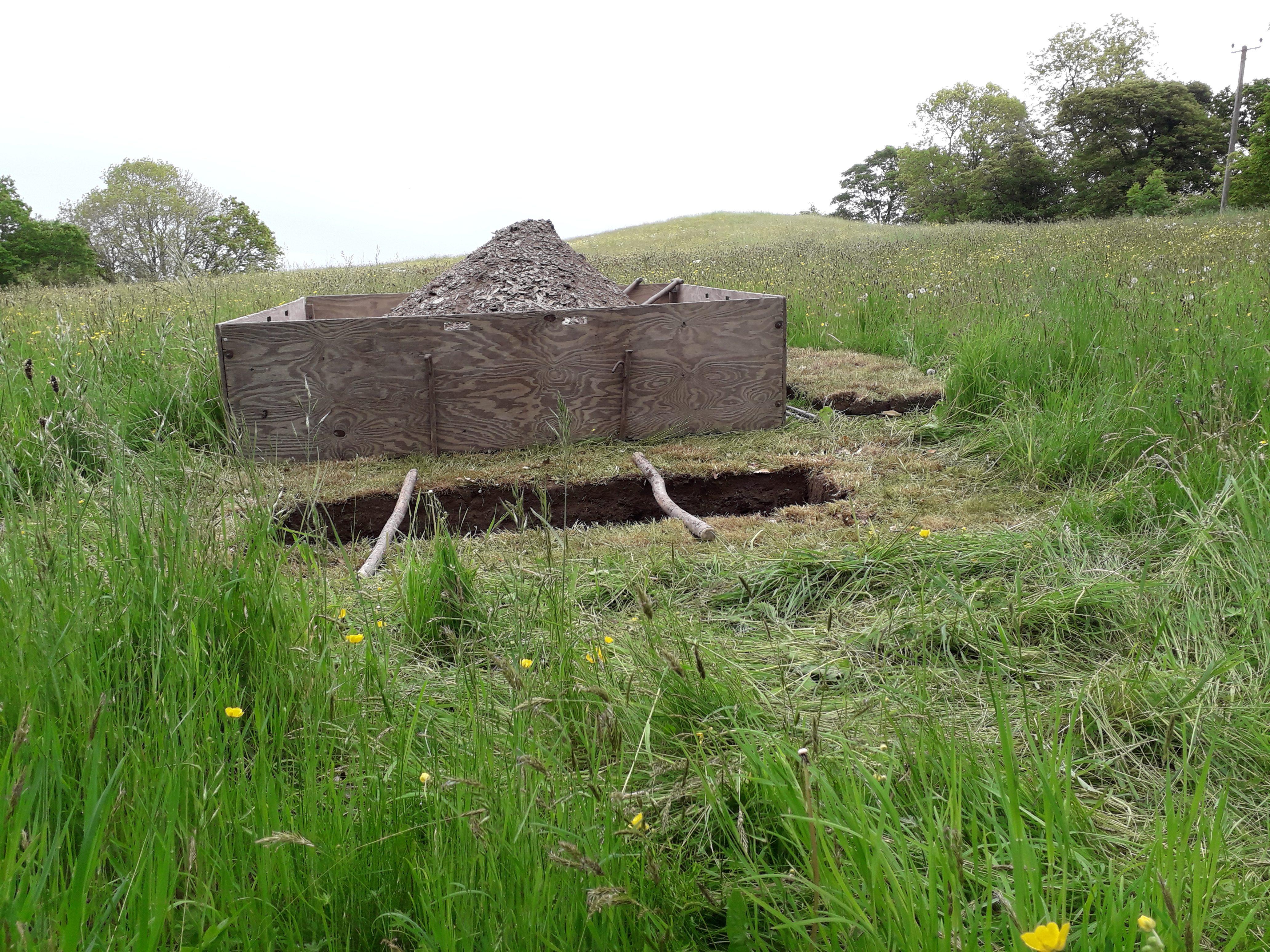 entierros tradicionales ecofunerales
