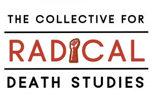Radical death studies ecofunerales