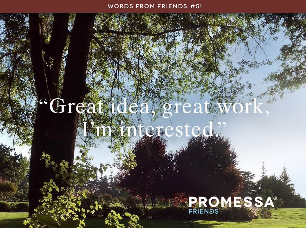promessa promession ecofunerales