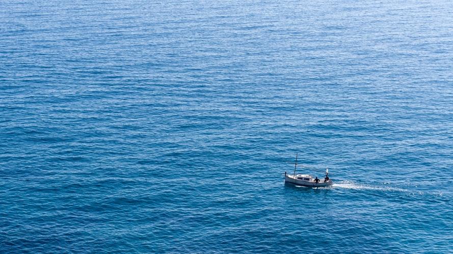 costa brava barco