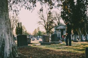 Siglos de tradiciones en los ritos funerarios
